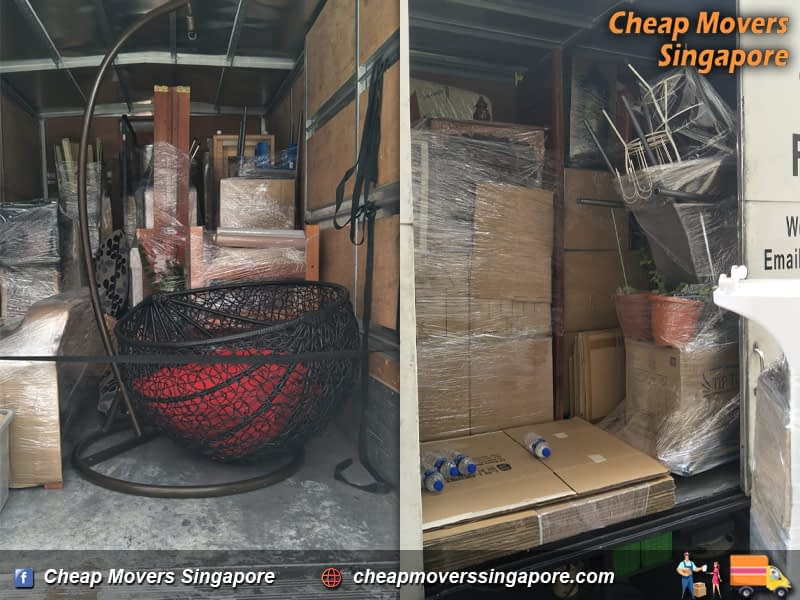 movers singapore