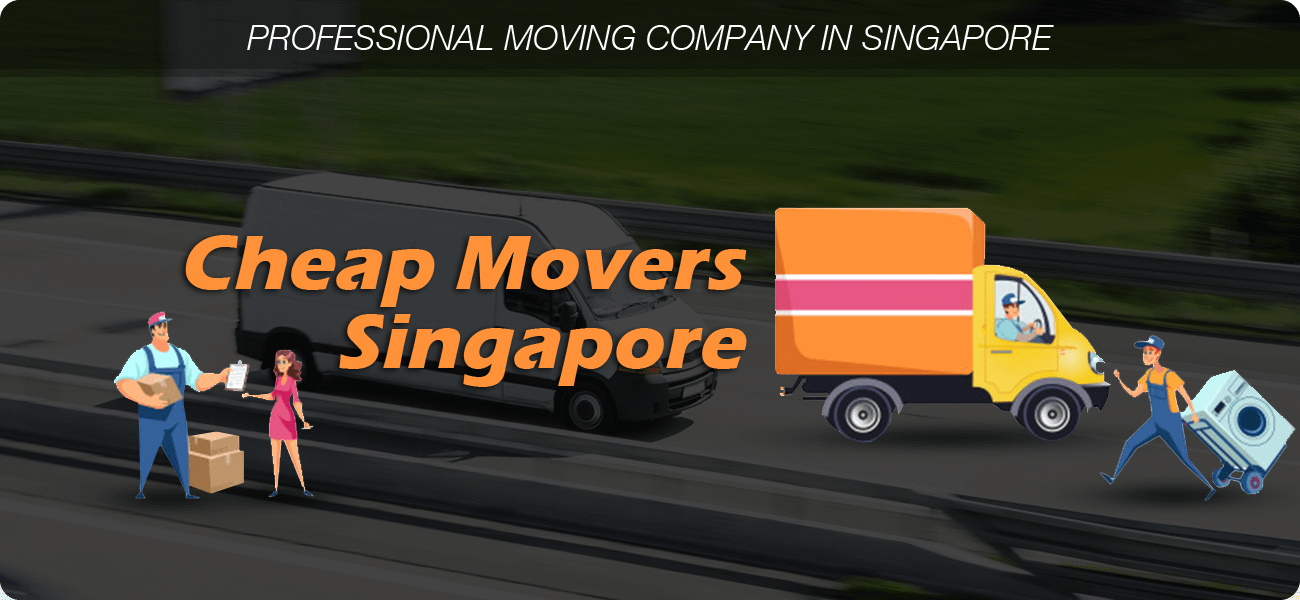 cheap movers singapore