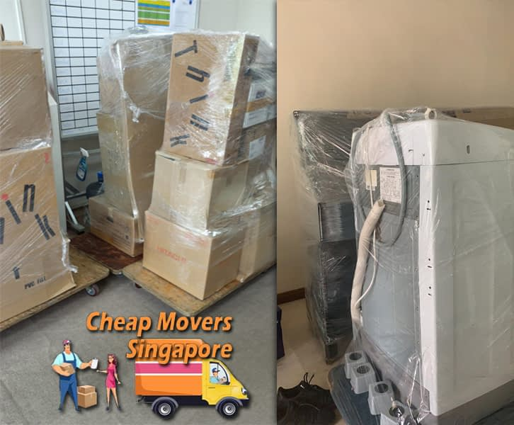 home movers singapore